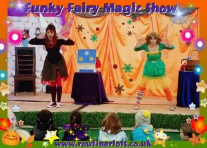funky-fairies