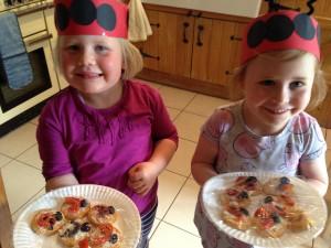 CDD - Ladybird Crackers