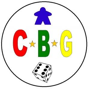 New CBG Poster