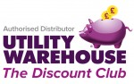 Utility Warehouse – The Discount Club