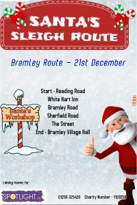 bramley-santa