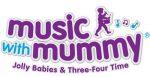 Music with Mummy Hook, North Warnborough & Church Crookham